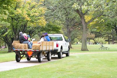 Lombard Park Dist. Fall Fest