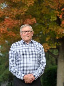 McHenry County Pillars Bob Nunamaker