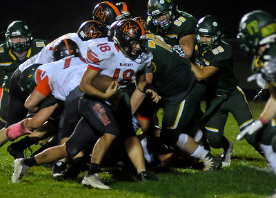 McHenry Crystal Lake South Football