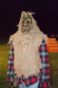 Haunted Hayride McHenry