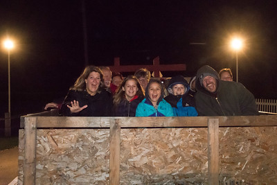 Haunted Hayride McHenry