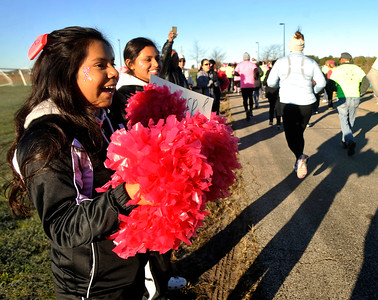 Care4 Breast Cancer 5K