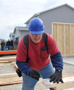 Habitat for Humanity New Homes