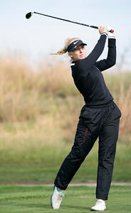 Class 2A Huntley Regional Girls Golf