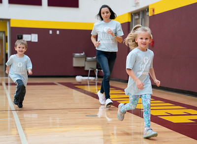 Race for Education at Immanuel Lutheran School