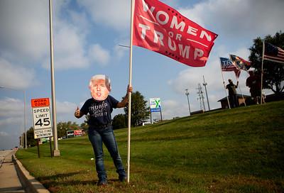Trump Rally