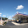 SFQ Properties has opened the Marathon gas station and convenience store at Routes 64 and 47 in Lily Lake. The station had been shuttered for about four years.(Sandy Bressner Photo)