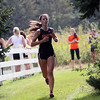 Jeff Krage – For Shaw Media<br /> St. Charles East's Torree Scull runs in Saturday's Leavey Invitational at LeRoy Oakes Forest Preserve in St. Charles.<br /> St. Charles 9/7/13
