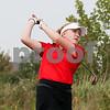 Batavia vs Geneva Girls Golf