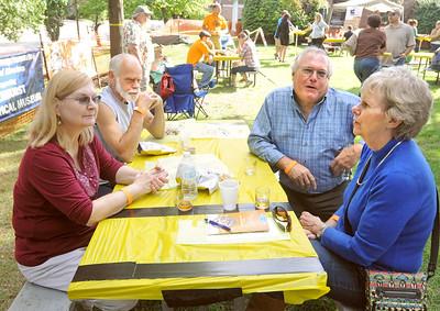 Elmhurst Craft Beer Fest
