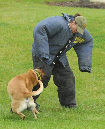 Illinois Tollway-State Police host safety fair