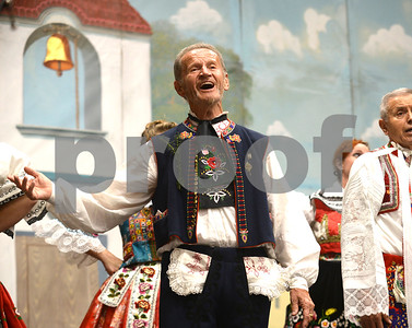 Moravian Fest in Lemont
