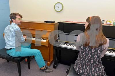 Wheaton Yamaha Music School