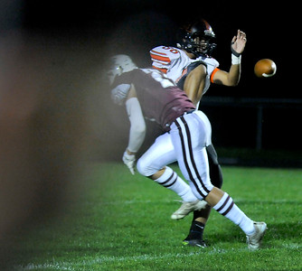McHenry Prairie Ridge Football