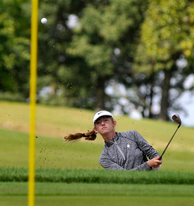 Fox Valley Conference Girls Golf Tournament