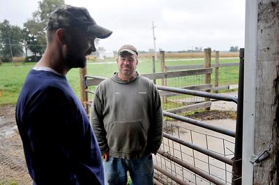 McHenry County Farm Stroll