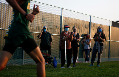 Cary-Grove High School Cross Country Meet