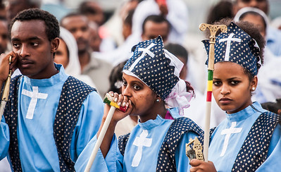 Ethiopian Orthodox Faith in Denver