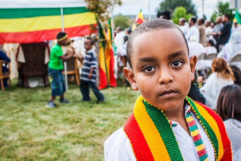 Ethiopian Orthodox Faith in Denver