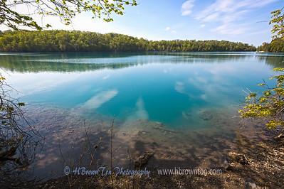 Acqua Colors of Green Lake