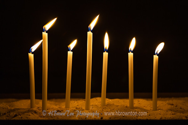 Seven Candles