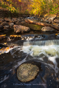 Unmovable @ Minnehaha Creek