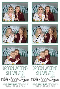 We had such a fun time meeting all of this year's brides, grooms and their families! Head to www.bluebuscreatives.com to secure your date for the PhotoSwagon or our open-air booth!