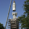 Reconstruction of The Bell Tower