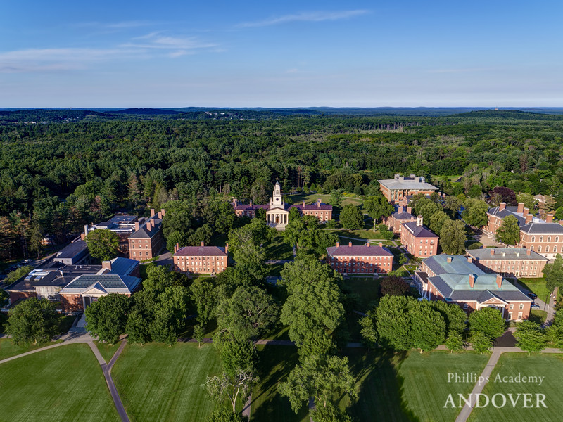 The Andover Campus