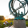 The Armillary Sphere