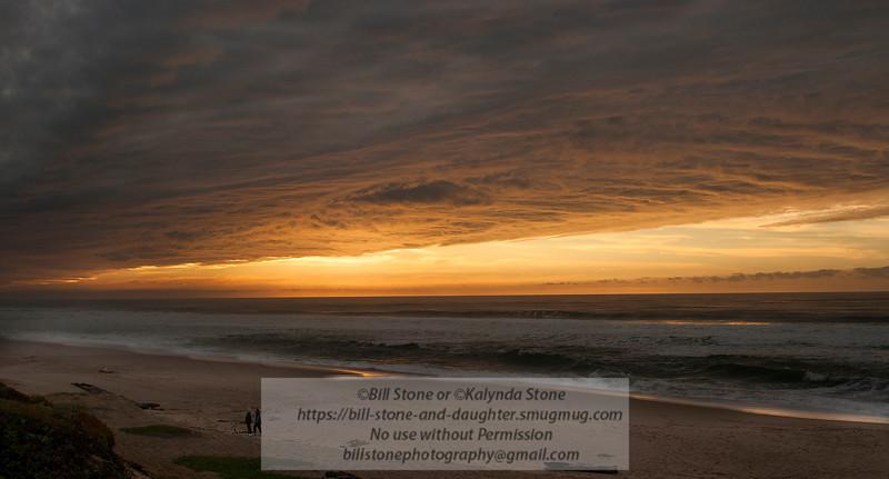 A Walk on the Beach<br /> Photo-a-Day 7/14/2012 Bill Stone