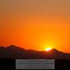 Sunset - Arizona<br /> Photo-a-Day 1/18/2013 Bill Stone