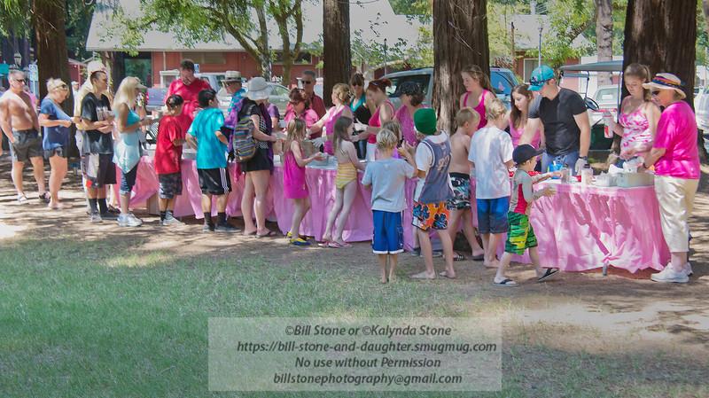 OFRC Ice Cream Social 7/21/2013<br /> Photo-a-Day 7/21/2013 Bill Stone