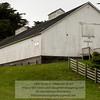Barn along CA Hwy 1, Sonoma County<br /> Photo-a-Day 10/2/2013 Bill Stone