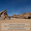 "Vasquez Rocks  <a href=""http://en.wikipedia.org/wiki/Vasquez_Rocks"">http://en.wikipedia.org/wiki/Vasquez_Rocks</a>)<br /> Photo-a-Day 3/19/2013 Bill Stone"