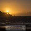 Sunset - Baker Beach<br /> Photo-a-Day 1/30/2013 Bill Stone
