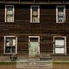 Old Building, Fort Klamath, Oregon<br /> Photo-a-Day 6/21/2013 Bill Stone