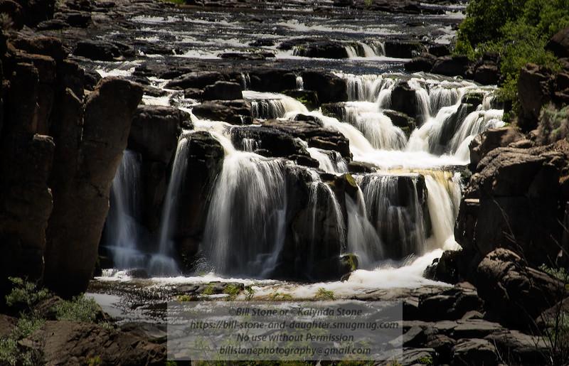 Deep Creek Falls, Oregon<br /> Photo-a-Day 6/17/2013 Bill Stone