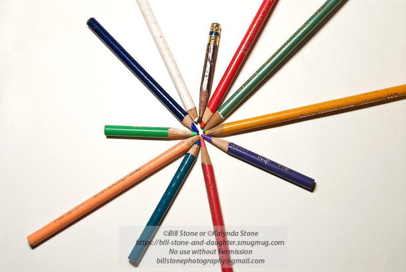 Nearly 20 years of creative joy - Photo-a-Day 12/14/2011 Bill Stone