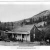 "Sweet Family Homestead, Callahan, California-built 1850's. My first California relative. see <a href=""http://allthingsshasta.com/wordpress/?p=591"">http://allthingsshasta.com/wordpress/?p=591</a> for a little more about Callahan. photo circa 1920's or so."