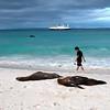 Photo-a-Day 2/12/2011 Bill Stone Isla Espinola-Galapagos