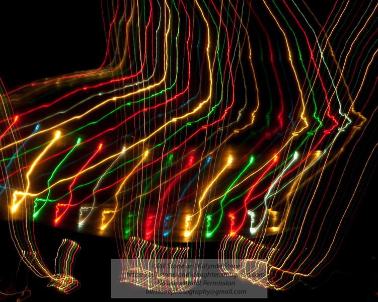 Lights. Photo-a-Day 8/4/2011 Bill Stone
