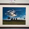 Windows 3, cluster 25/3<br /> Papierdruck Epson Coldpress Bright 42x32<br /> Foto Ralph de Rozario ©2018<br /> inklusive Holzrahmen 60x40 mit sichtbarer Maserung, Nussbaum<br /> <br /> Deutlich texturiertes säurefreies Druckmedium auf 100% Baumwollbasis für den optimalen Kunst- oder Portraitdruck mit einer fast reinweissen Oberfläche. Dieses Papier nutzt die modernsten Inkjetbeschichtungen, die besonders großen Farbraum und hohe Dichten erreichen.
