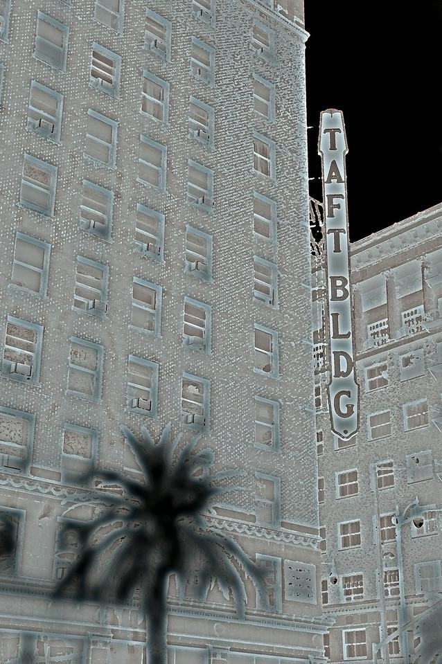 Taft Building Hollywood, CA