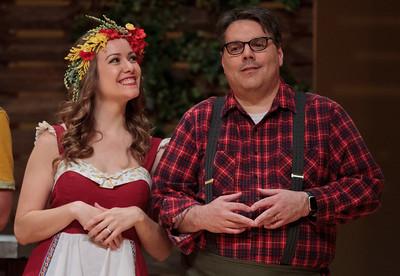 Opera Grand Rapids presents The Student Prince