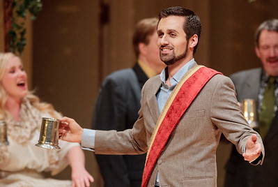 Opera Grand Rapids presents The Student Prince