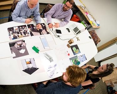 Mackinac Tech Class Project