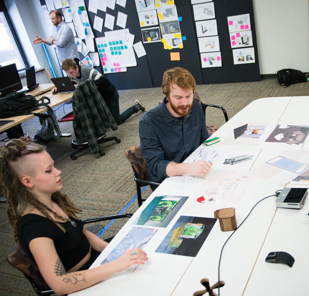 Mackinac Tech Collaboration