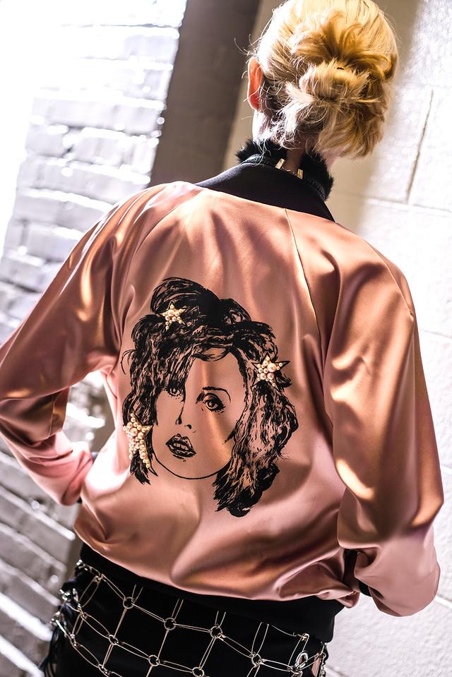 Lauren Talsma (BFA Fashion Studies)