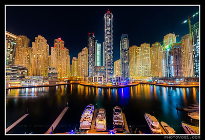 Dubai the city of Gold
